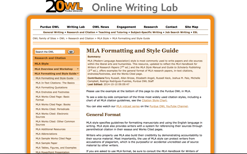 essay mla format works cited poemdoc or
